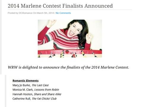 Marlene pic
